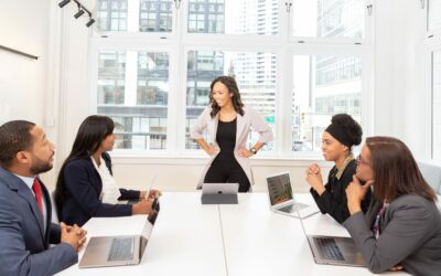 Be a Leader – Even Without the Title