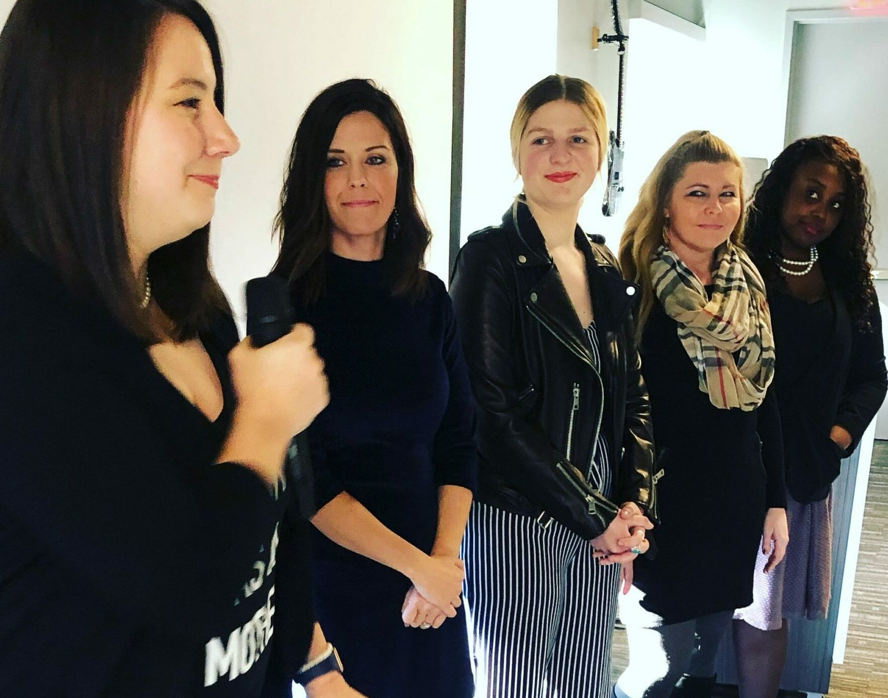 Business Women members home