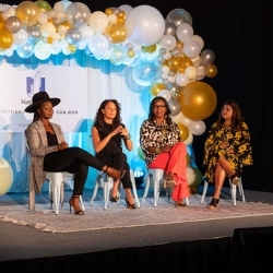 Women on stage national conference 2019